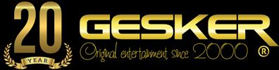 Reklamno-umelecká agentúra Gesker s. r. o.